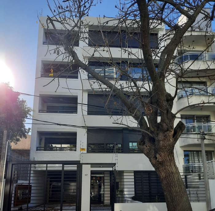 Venta Apartamento 1 Dormitorio Buceo Conde de Porto Santo