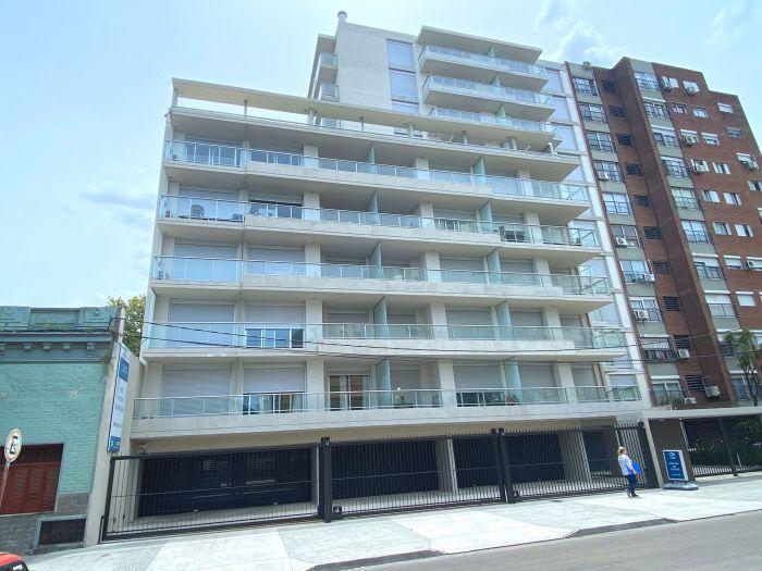 Venta de apartamento de 1 dormitorio a estrenar en La Blanqueada!