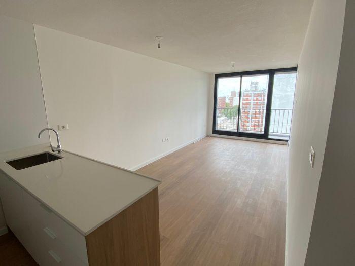 Alquiler Apartamento a Estrenar 2 Dormitorios y Garage en Cordón Sur