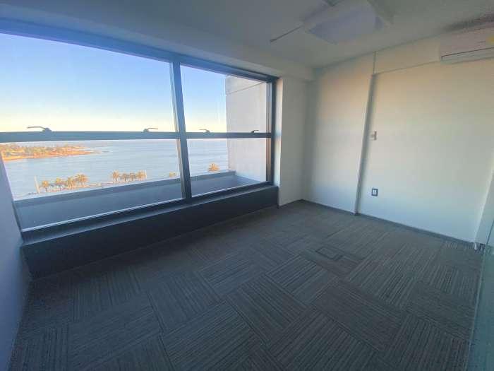 Oficina en alquiler en piso 9 en Marigot Office, Parque Rodó
