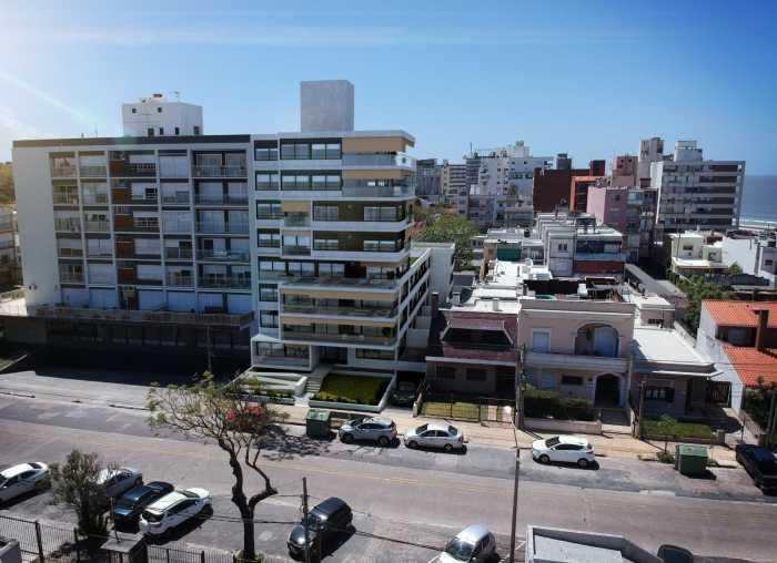 Venta apartamento 2 dormitorios Solaris Playa, Malvín