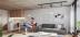 Venta De Apartamento Monoambiente en Live Suites, Centro