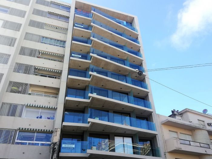 Venta Apartamento De 2 Dormitorios a estrenar en Cordón