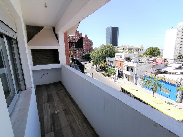 Venta Apartamento 3 Dormitorios a Estrenar a Metros de la Rambla Palermo