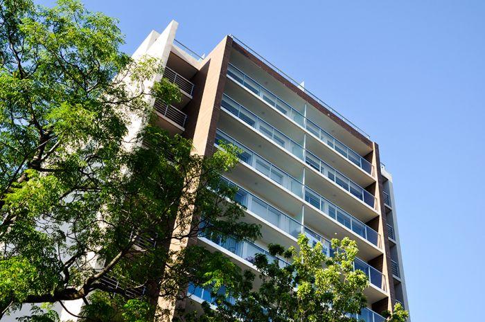 Venta De Apartamento De 3 Dormitorios y barbacoa En Pocitos!
