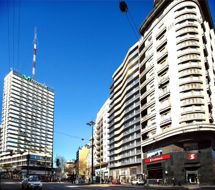 Venta Apartamento 1 Dormitorio Centro a estrenar!