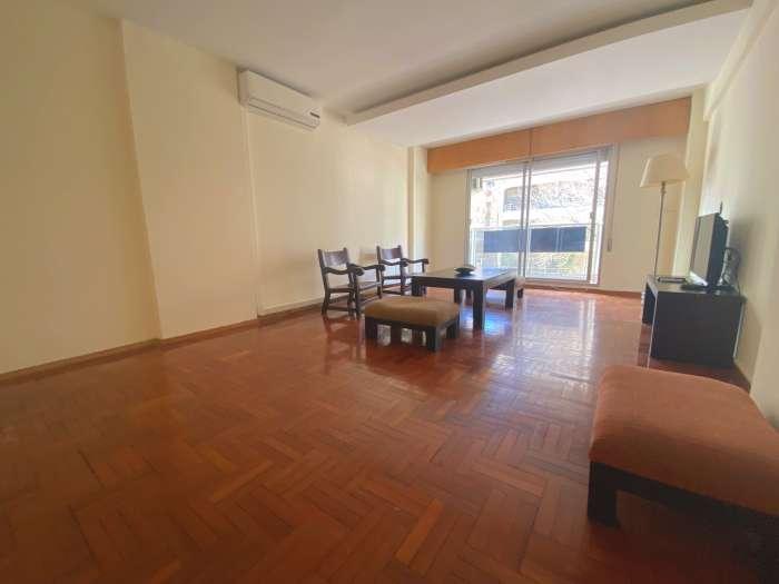 Venta de Apartamento de 3 dormitorios y garaje en Pocitos