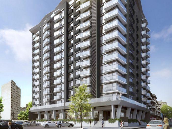 ¡Venta apartamento 1 dormitorio en Nostrum Central!