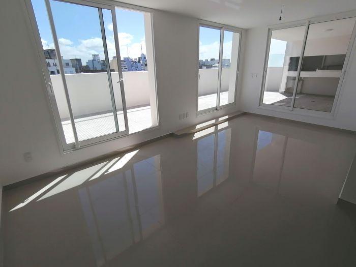Venta Apartamento Penthouse De 2 Dormitorios En Cordón