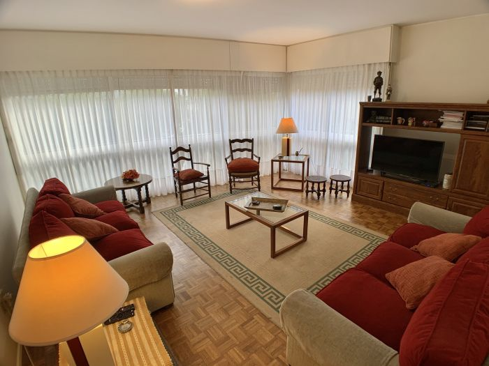 Apartamento de categoría a la venta en Punta Carretas