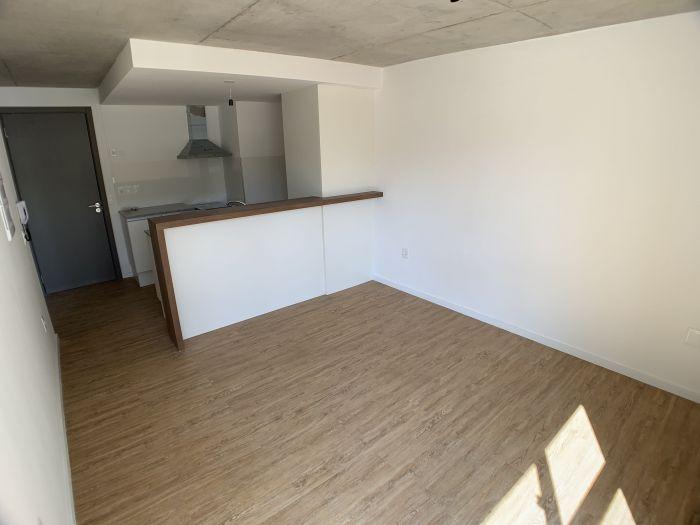 Alquiler de apartamento de 1 dormitorio a estrenar