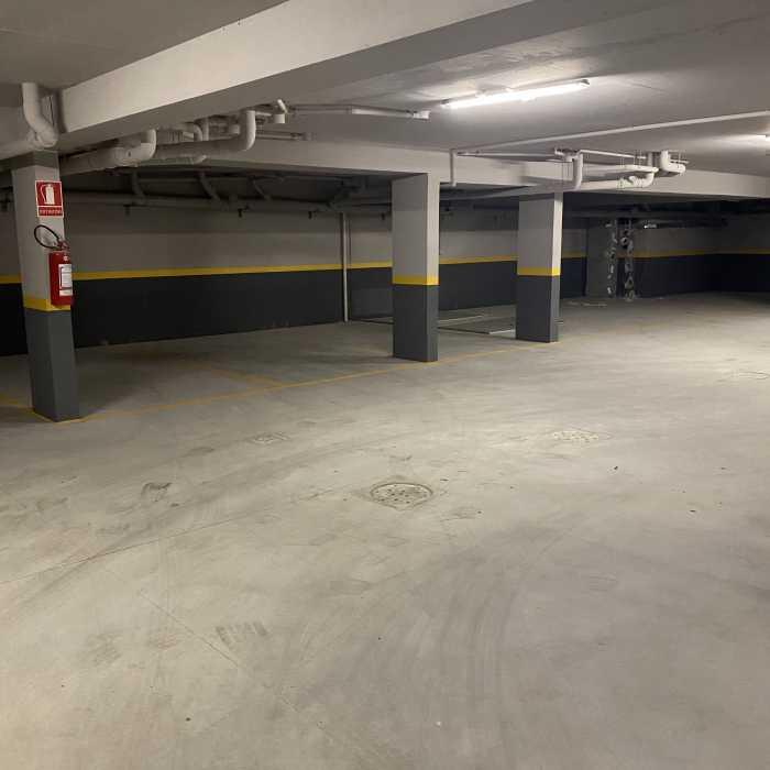Venta de Garaje en Pocitos