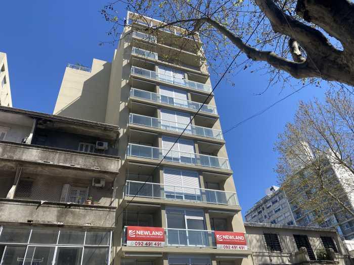 Apartamento en alquiler 2 dormitorios y garaje Torres Oliva