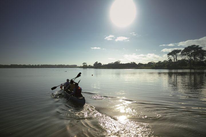 Carrasco Boating