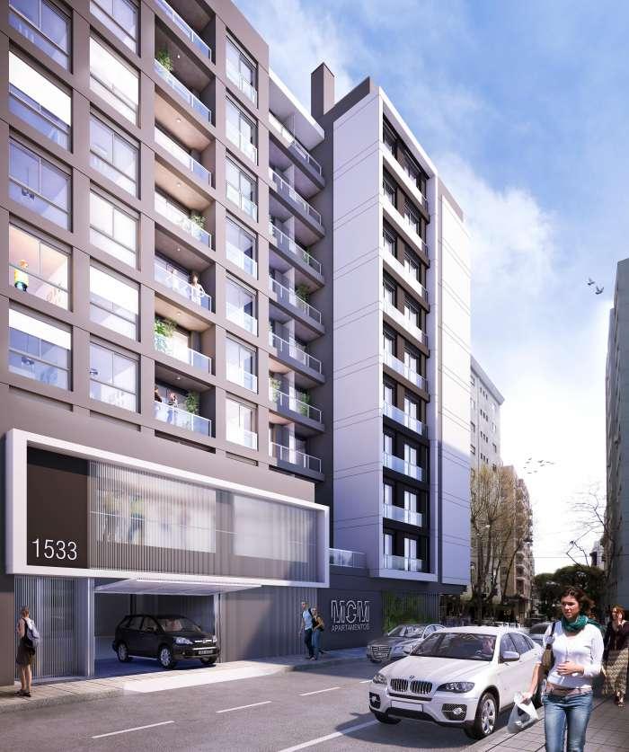 MCM Apartamentos