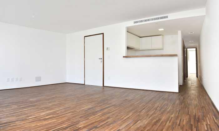 Venta con renta de apartamento de 3 dormitorios en Magnolia
