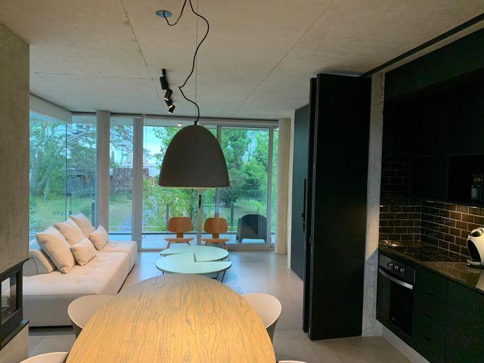 Apartamento moderno y de diseño a la venta en Punta del Este