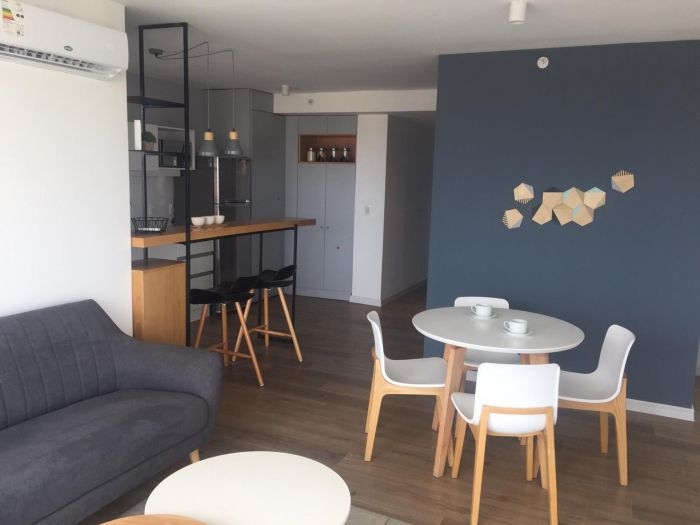 Venta De Apartamento 3 dormitorios en Nostrum Bay!