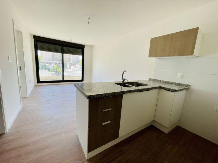 Alquiler apartamento 1 dormitorio a estrenar Cordón Sur