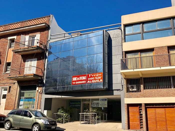 Alquiler De Oficina en Edificio Corporativo Marigot Office