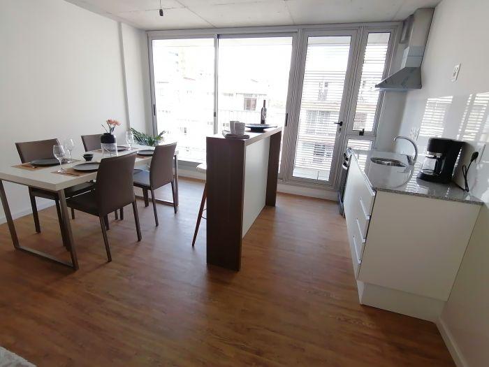 Venta De Apartamento, 2 Dormitorios, A Estrenar 2020!