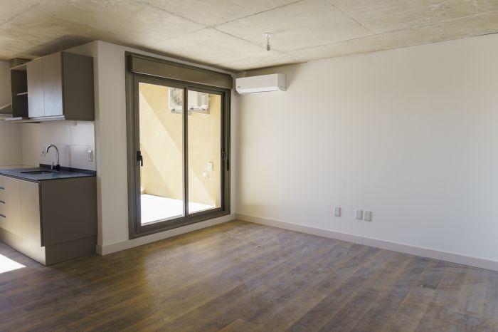 Venta 1 Dormitorio, Pocitos, A Estrenar En Febrero 2021!