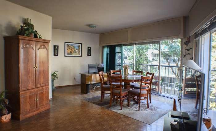 Venta Apartamento 3 Dormitorios 3 Baños Y Garaje Pocitos
