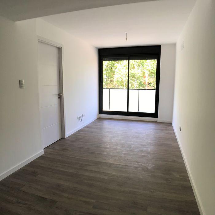 Alquiler Apartamento 1 Dormitorio A Estrenar Pocitos