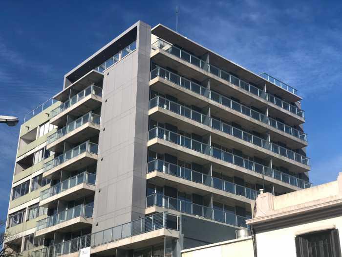 Venta Apartamento 2 Dormitorios Punta Carretas - Initium