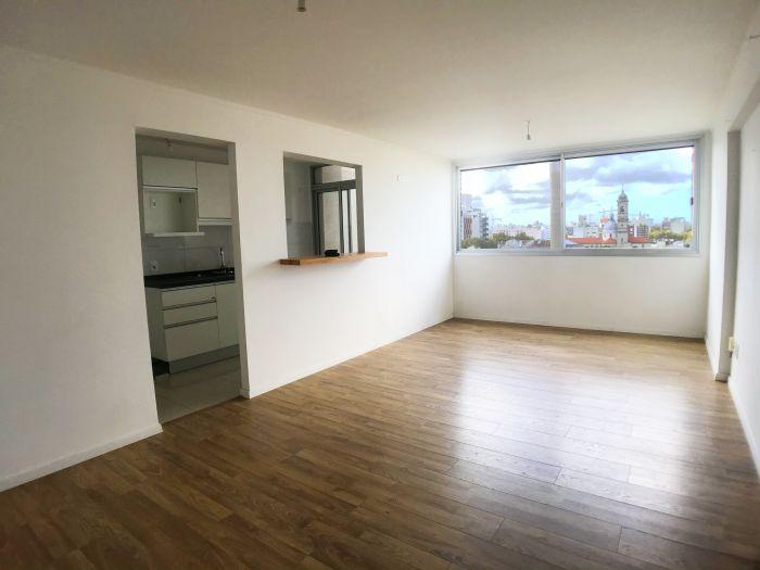 Alquiler Apartamento 2 Dormitorios 1 Baño Garaje Palermo