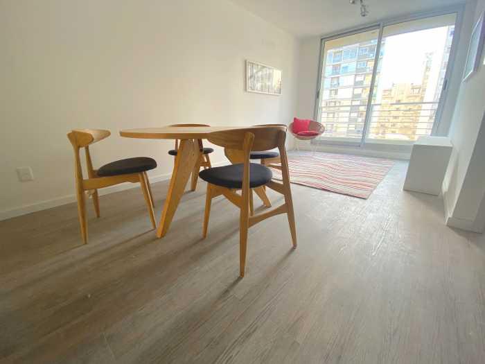 Alquiler apartamento 2 dormitorios y garaje en Cordón