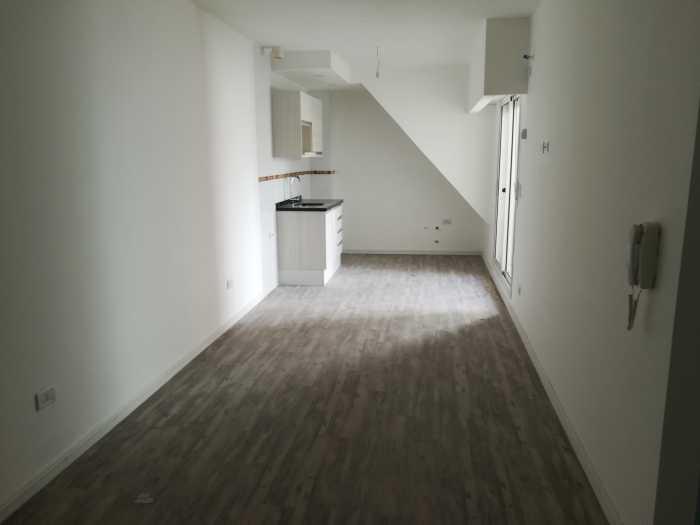 Alquiler apartamento 1 dormitorio y terraza en Pocitos