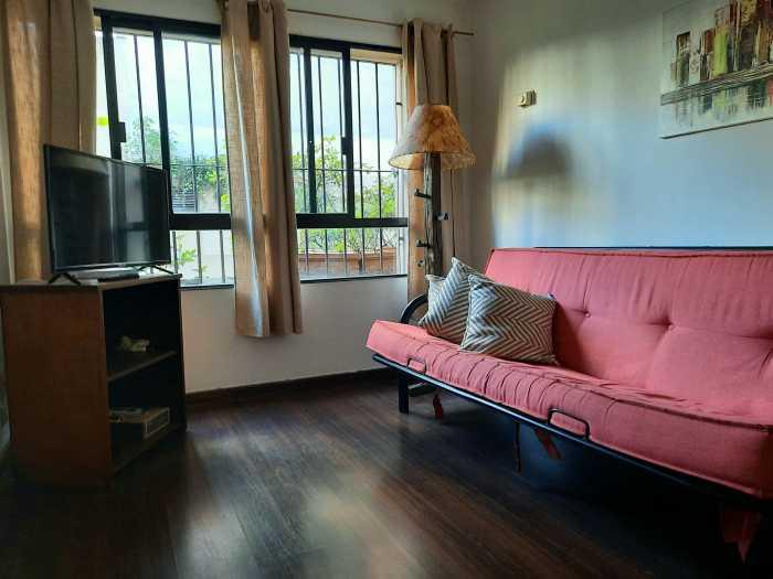 Venta de apartamento de 1 dormitorio en Punta Carretas