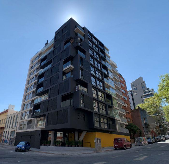 Alquiler Apartamento a Estrenar 1 Dormitorio Barrio Sur