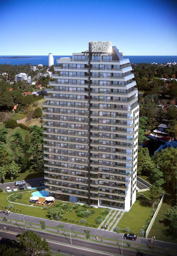 Venta De Apartamentos En Punta Del Este!