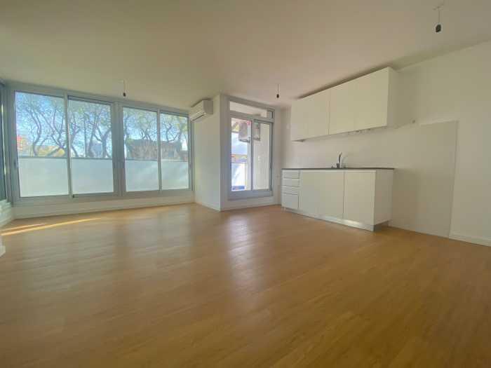 Venta apartamento de 1 dormitorios en Estrellas del Sur T 25