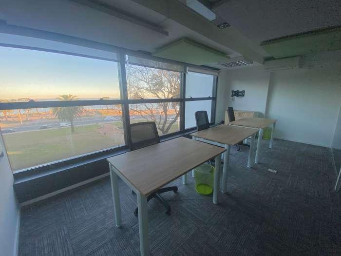 Oficinas en alquiler en Marigot Office, Parque Rodó