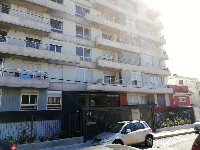 Apartamento de 2 dormitorios en Edificio 01 Parque Batlle