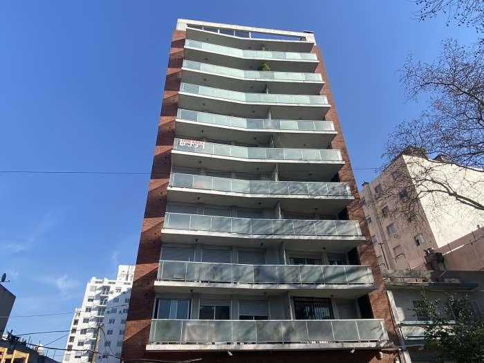 Apartamento en venta de 1 dormitorio en Cordón - Torre Viva