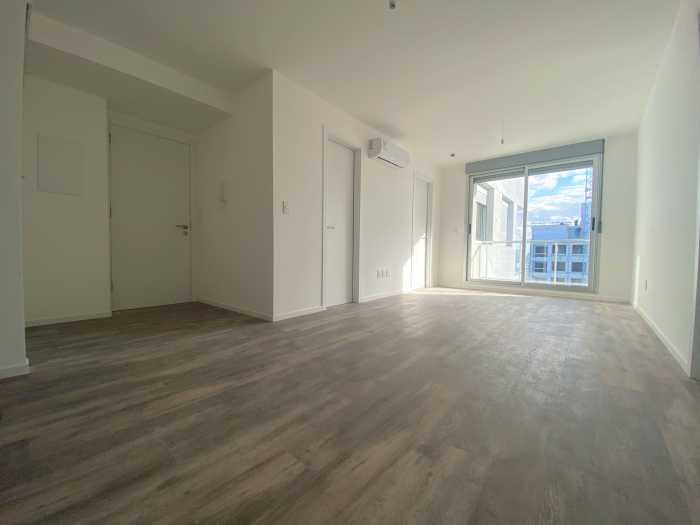 Apartamento, 2 Dormitorios, Centro Edimboro Quiroga
