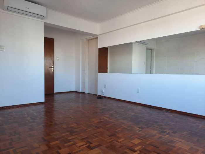 Venta de Penthouse de 1 dormitorio en Punta Carretas