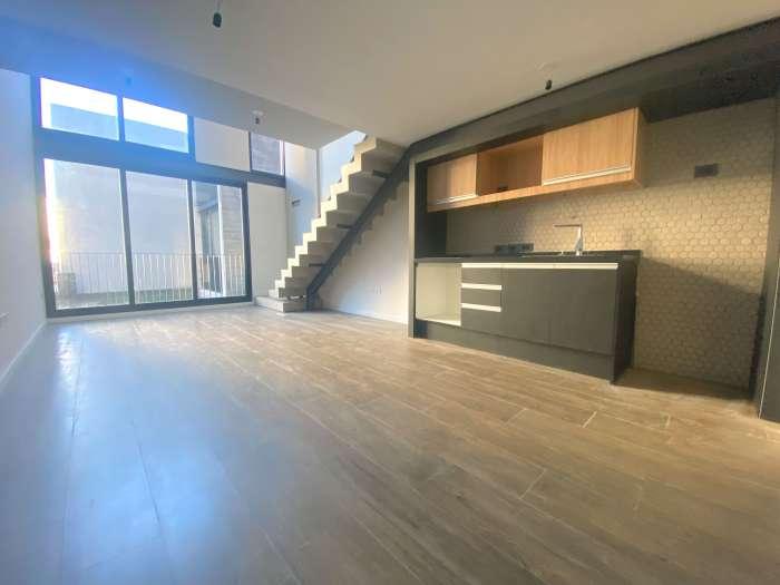 Venta Apartamento Loft 1 Dormitorio Marigot Punta Carretas