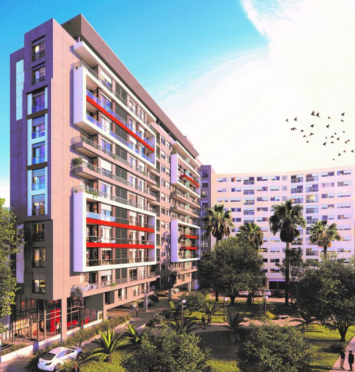 Venta Apartamento! 1 Dormitorio La Blanqueada! Estrena 2021
