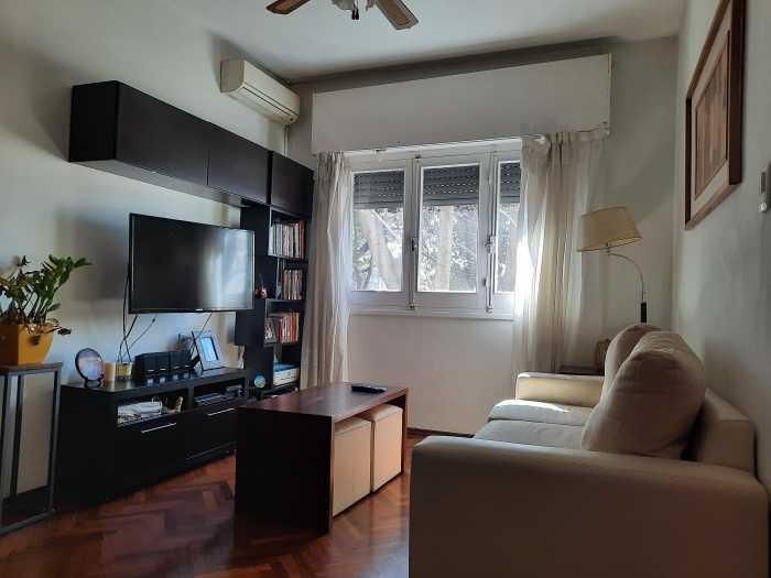 Venta de apartamento 1 dormitorio Parque Batlle