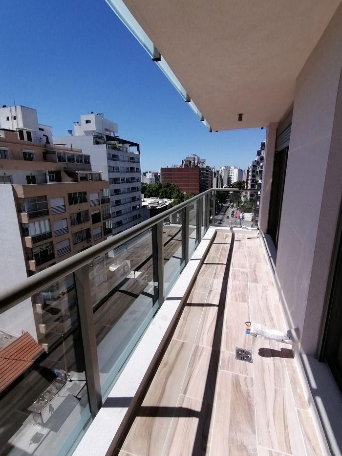 Alquiler de Apartamento de 2 Dormitorios. Punta Carretas 21 y Williman!